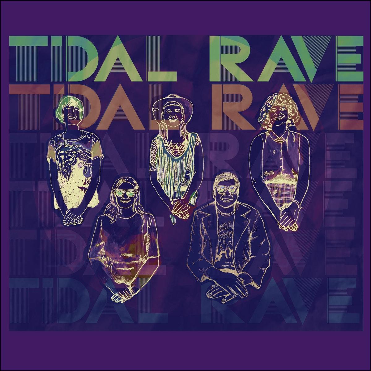 Tidal Rave EP